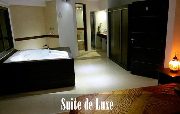 Suite Deluxe Matrimonial